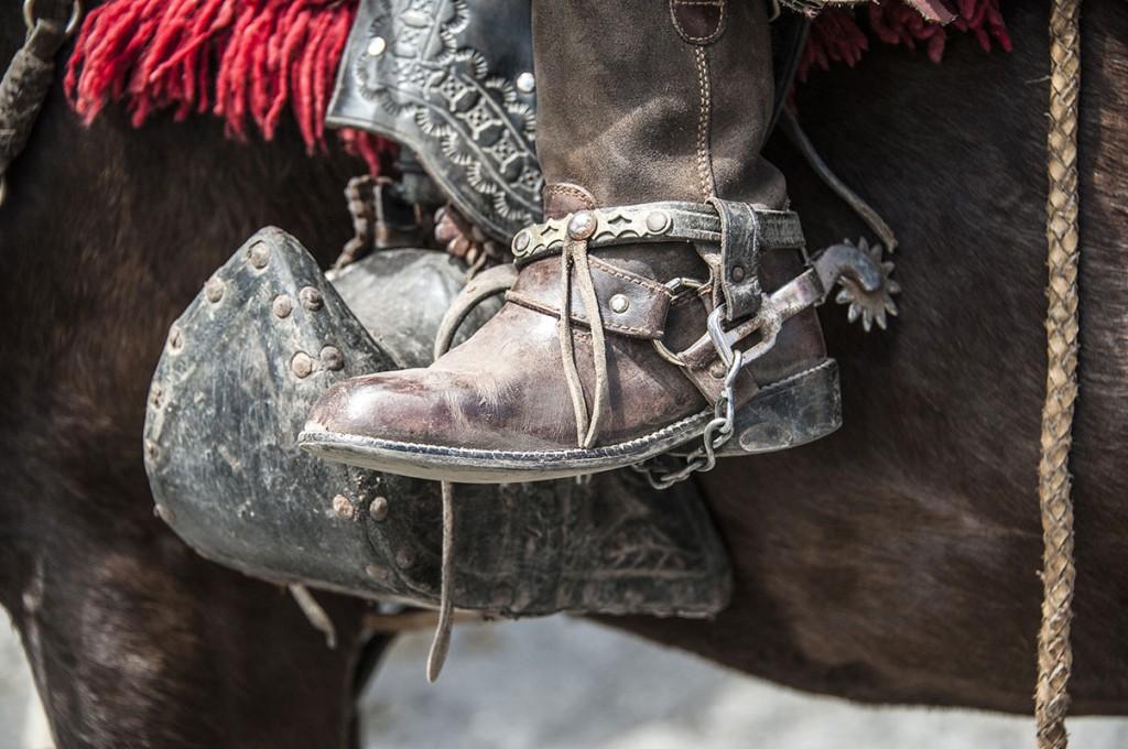 quelle-chaussure-pour-équitation-choisir