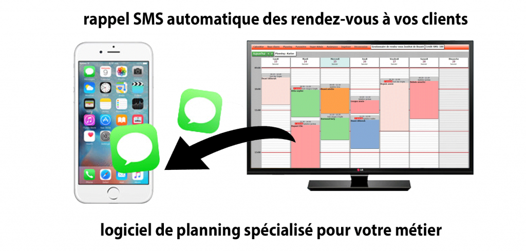 logiciel planning pro