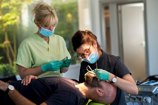 orthodonthie