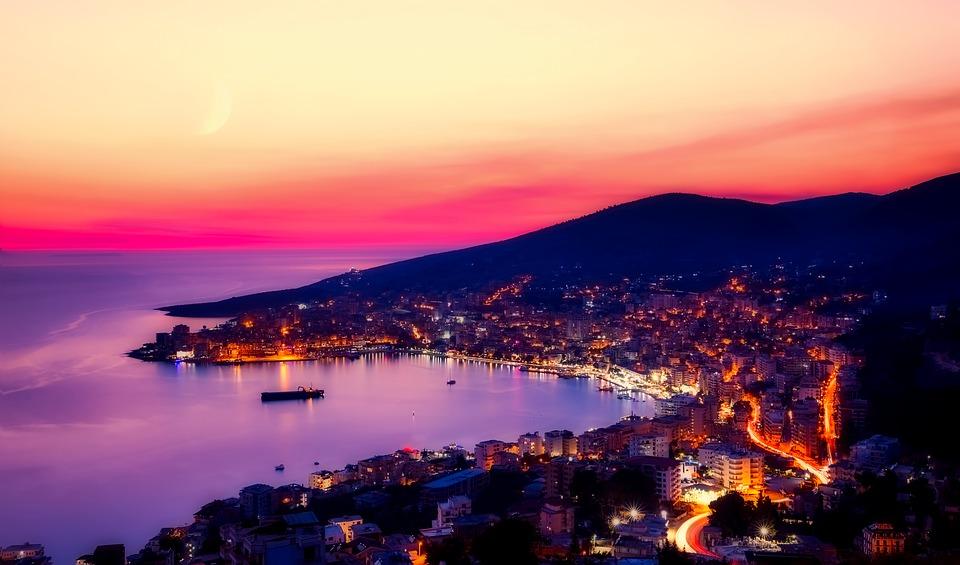 raisons de visiter l'albanie