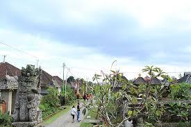 village de Penglipuran