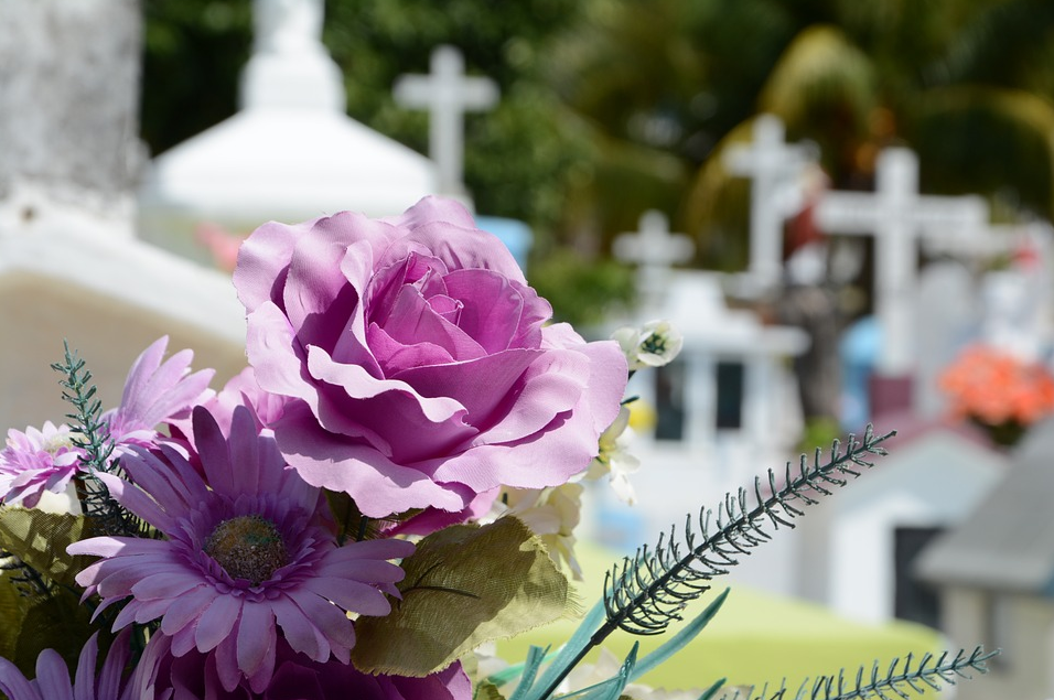 organiser obsèques