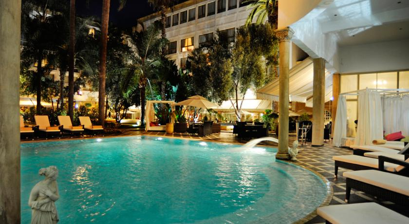www.lireetecrire.com___3. Comment choisir son hôtel 4 étoiles à Rabat