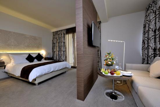 5. Hôtel à Casablanca - Vers des services de plus en plus personnalisés