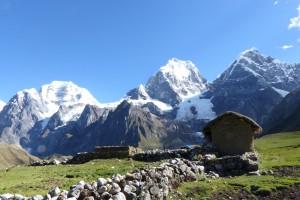 Pérou-Inca.