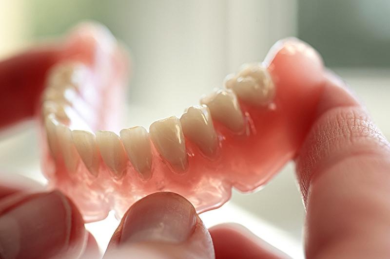 prothèse-dentaire