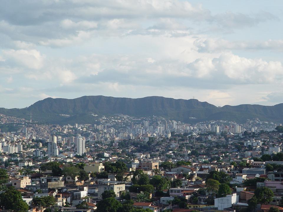 belo-horizonte-Brésil