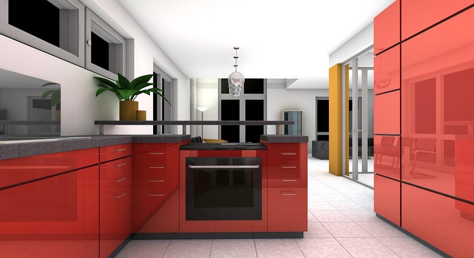 A publier sur lireetecrire.com stephanie  4 astuces pour aménager une petite cuisine