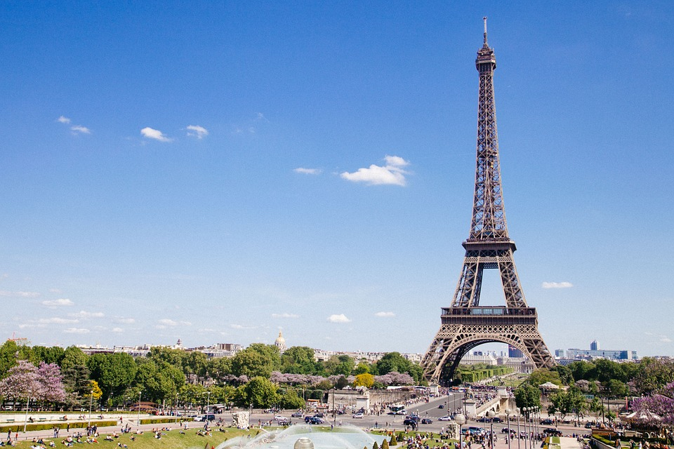 lireetecrire.com - Lieux-à-visiter-à-paris-en-2-jours