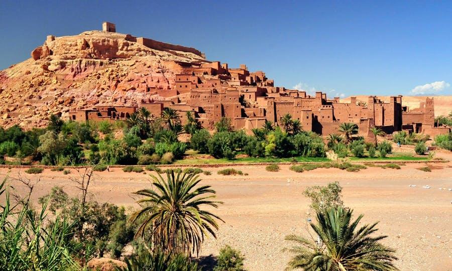 7. Séjour au Maroc - le meilleur du pays au fil des saisons