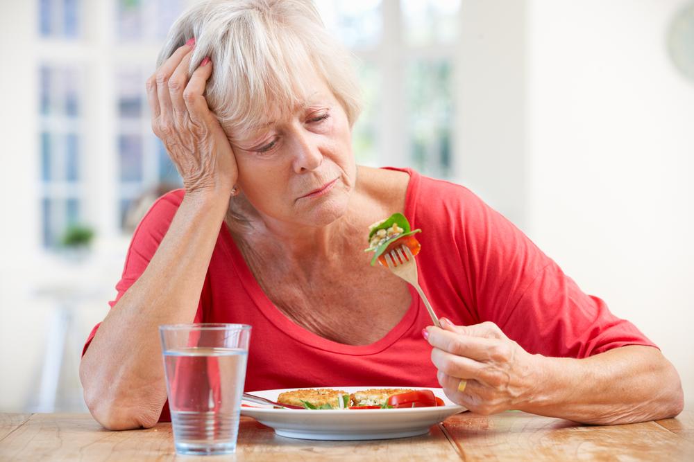Combattre la dépression chez les seniors