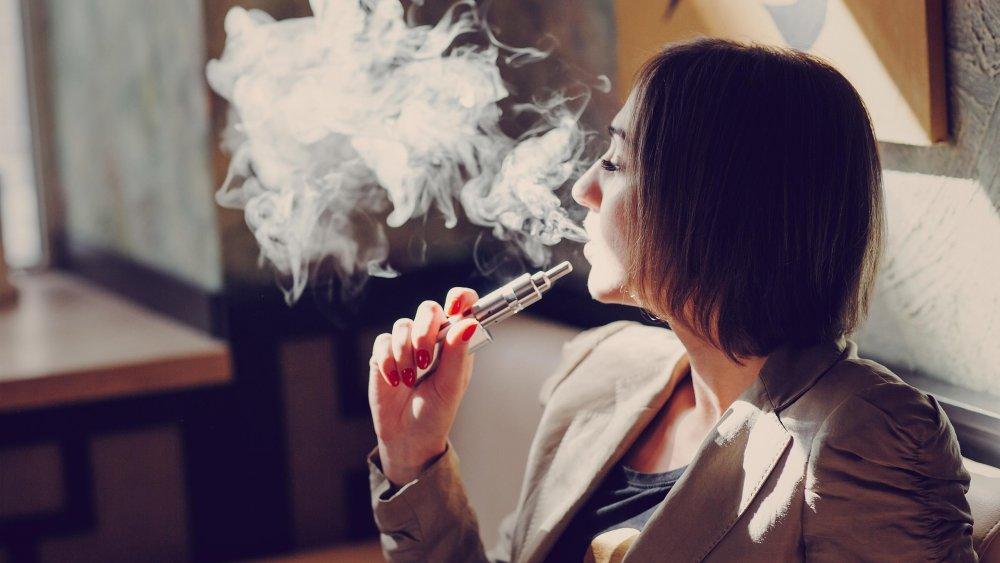 cigarette-électronique