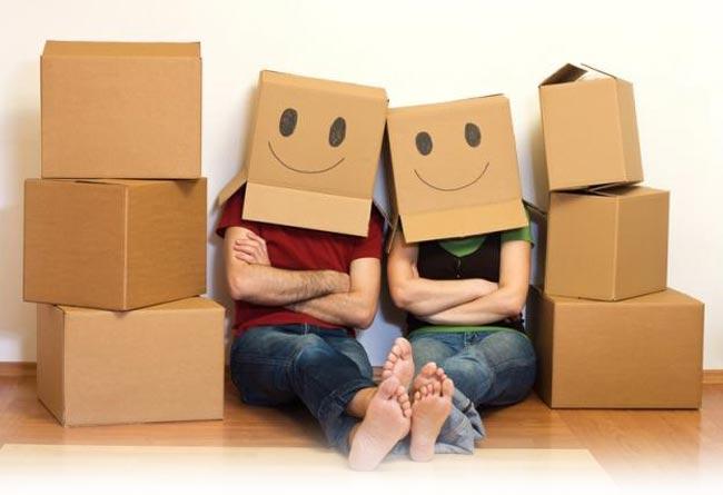 Comment organiser un déménagement sans stress