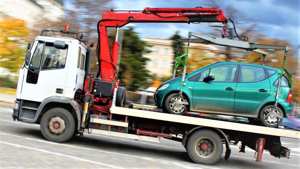 Remorquage de voiture quelles sont les règles à respecter