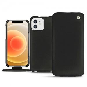 housse-cuir-apple-iphone-12
