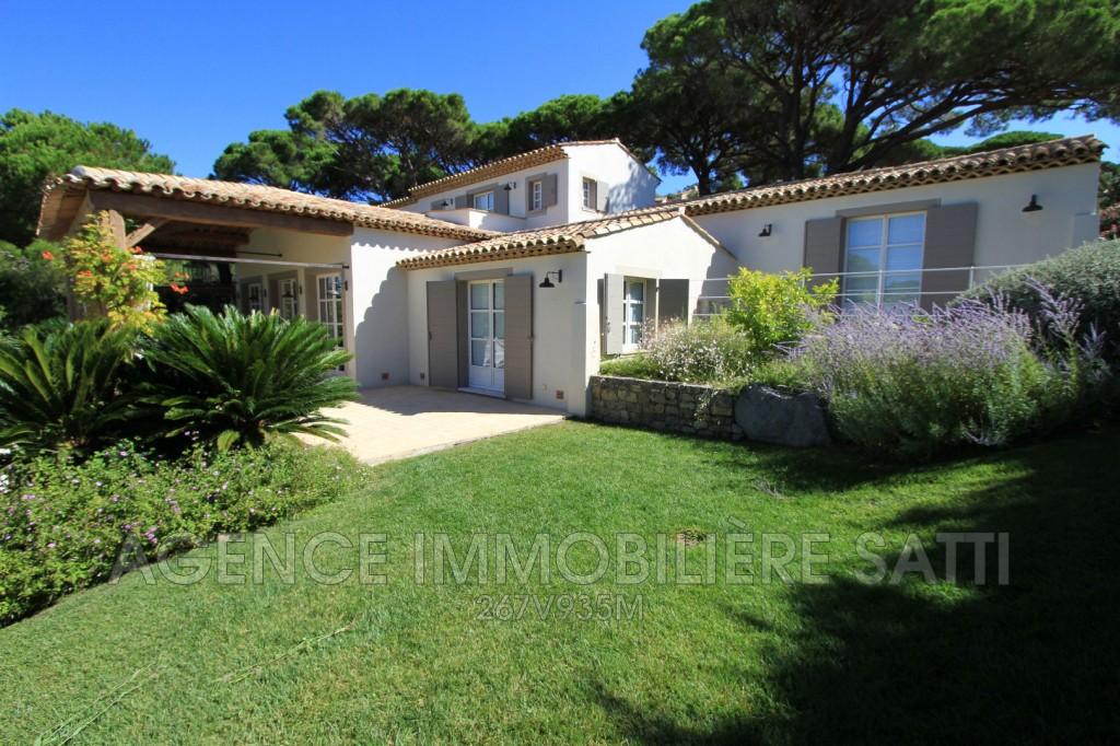 maison à vendre Saint Tropez