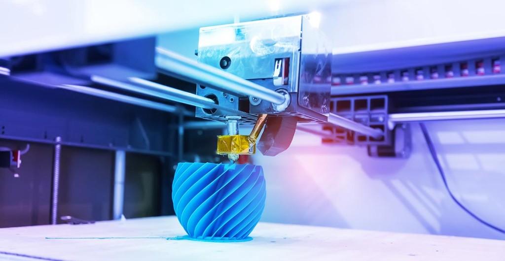 l'impression 3D: avantages et risques